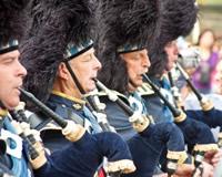 Edinburgh Festivals, Fringe and Military Tattoo Cottage Breaks