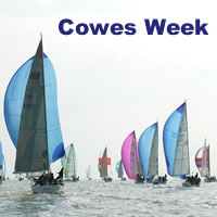 Cowes Week Cottage Breaks