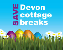 Discounted Easter Cottage Breaks