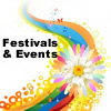 Festivals and Events in the UK and Ireland