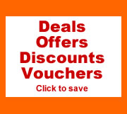 Self catering deals, offers, discounts & vouchers